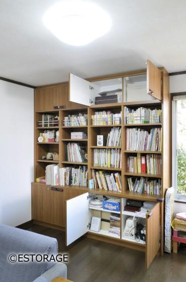 子供のための本棚