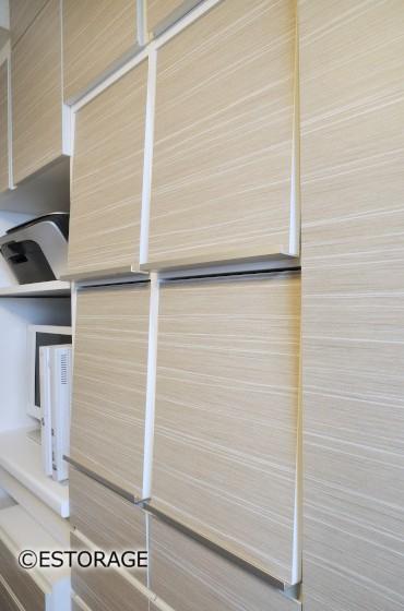 リビング壁面収納-専用スペース-9