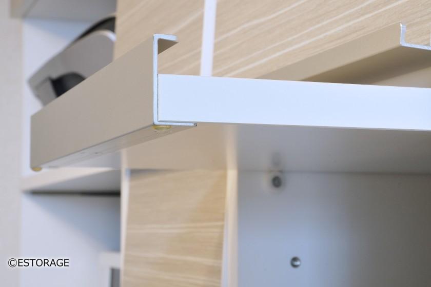 リビング壁面収納-専用スペース-7
