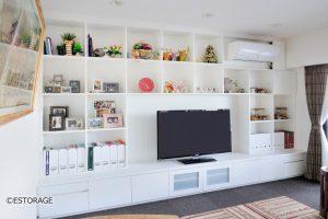【デッドスペース活用術】収納家具でムダのないお家を作る方法