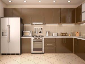 主婦の方必見!お皿や器をたっぷり収納できる食器棚まとめ
