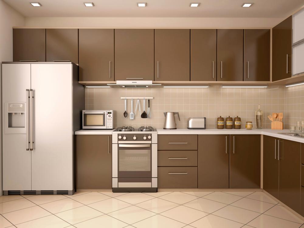 30代の主婦の方に人気のキッチン収納のマル秘テクニックをご紹介!