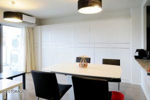 自宅の収納スペースにお困りの方必見!上手く整理整頓する画期的な方法とは?
