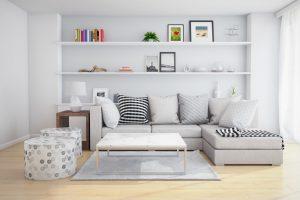 新婚さん必見!新築マンションのリビングに置きたい人気の家具5選