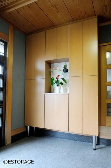 玄関収納 デザイン