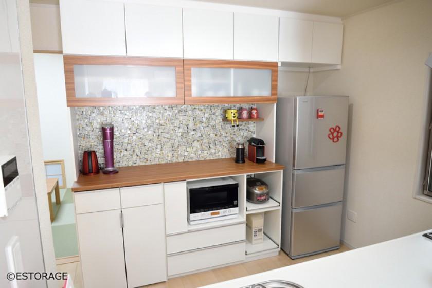 料理家達が愛す。自宅に置きたいおしゃれなキッチンボード4選