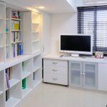 あなただけの空間。書斎を自分好みにできるオーダーデスクとは?