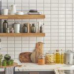 おしゃれすぎる!新築の家に置きたい流行カップボード・食器棚5選