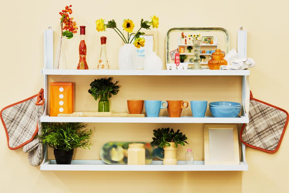 [壁面収納]自宅の収納スペースが3倍も増えるおしゃれなアイデアとは?