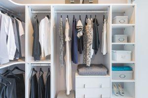 壁に収納スペース!主婦の間で話題の壁面収納家具の事例5選