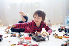 【注目】子供と一緒におもちゃを片付けられる壁面収納家具3選