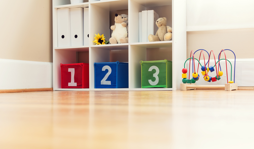 おもちゃをおしゃれに片づける?リビングにおすすめの収納家具3選