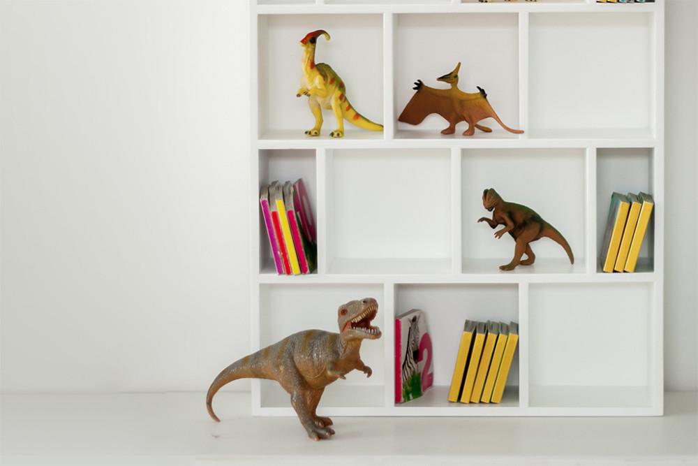 子ども部屋の収納家具