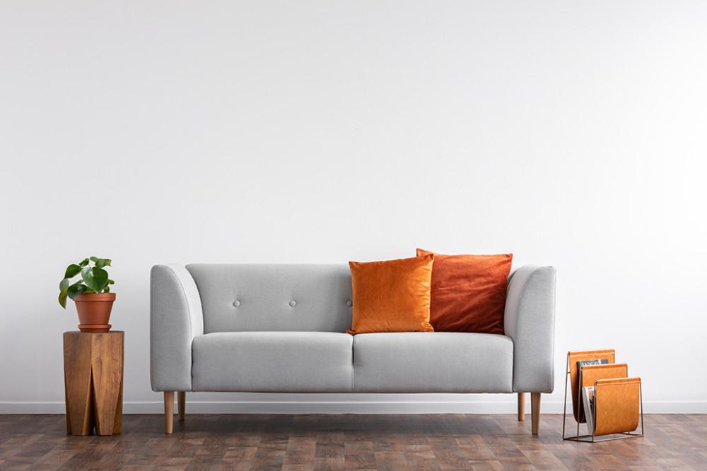 2.ライフスタイルに合った家具を選ぶ