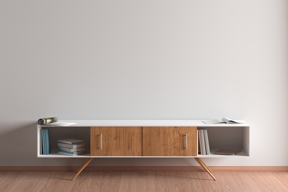 ライフスタイルに合った収納家具を選ぶ
