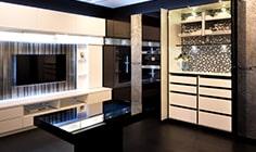 オーダー家具横浜ショールームのイメージ画像
