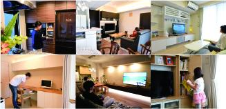 オーダー家具のイメージ画像