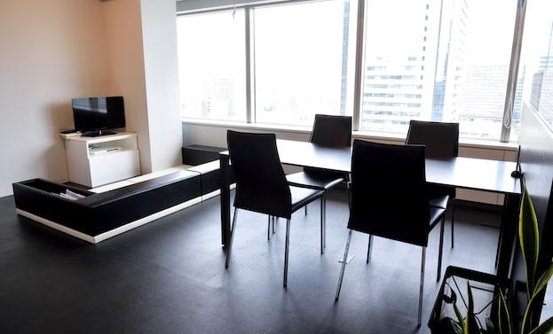 オーダー家具名古屋ショールームの外観・内観写真-07