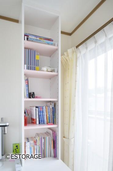 使いやすい書棚
