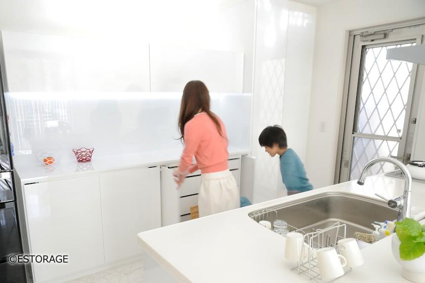 理想のキッチンを実現