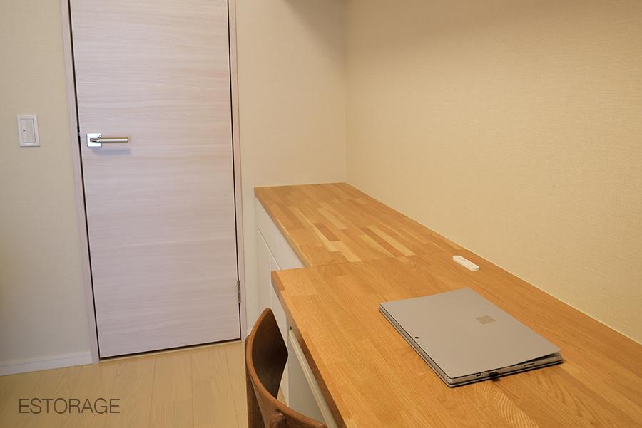お部屋の条件にわせた、設計も可能なオーダー家具