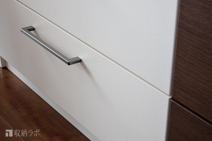 色と素材の組み合わせを、好みに合わせられるオーダー家具。